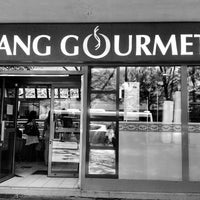 Photo taken at Tang Gourmet by Nadia M. on 6/28/2012