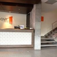 Photo taken at Hotel Novit by Jacqueline A. on 8/14/2012