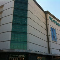 Photo taken at El Corte Inglés by masorhu on 3/28/2012