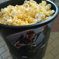 Photo taken at Celebration! Cinema & IMAX by Molly C. on 5/16/2012
