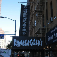 Photo taken at Dangerfield's by Party Earth on 4/4/2012