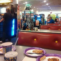 Photo taken at Chuck E. Cheese's by WOO on 2/25/2012