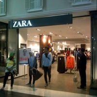 Photo taken at ZARA by Kyky O. on 8/22/2012