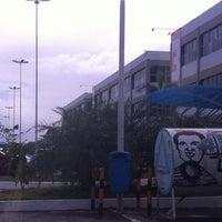 Photo taken at FTC - Faculdade de Tecnologia e Ciências by Cau A. on 7/4/2012
