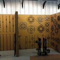 Photo taken at Triple S Steel Supply by Neuroscience M. on 5/24/2012