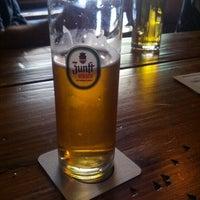 Photo taken at The KBH (Die Koelner Bierhalle) by Bob D. on 8/31/2012
