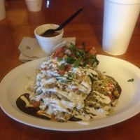Photo taken at Del Norte Taco by Joyce on 6/15/2012