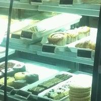 Photo taken at Starbucks Coffee by Cheko A. on 3/18/2012
