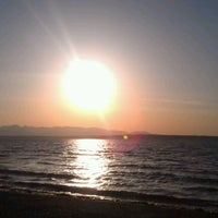 Photo taken at Carkeek Park by Steph M. on 5/12/2012