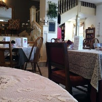 English Rose Tea Room Now Closed Downtown Chattanooga