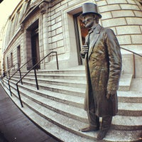 Photo taken at New-York Historical Society Museum & Library by Sameer on 6/14/2012