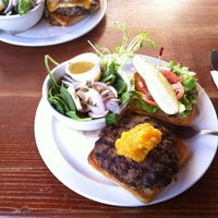 Photo taken at The Tree House Cafe by Belle L. on 9/12/2012