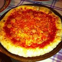 Photo taken at Piazzetta Umberto by Levi V. on 8/24/2012