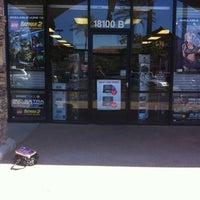 Photo taken at GameStop by Jodi D. on 6/26/2012