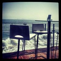 Photo taken at Cala Restaurante by Fernando M. on 6/10/2012