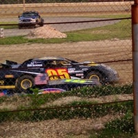Photo taken at Raceway 7 by Todd M. on 6/9/2012