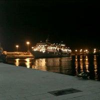 Photo taken at Gre-pesca, Las Palmas by Alexandre C. on 3/3/2012