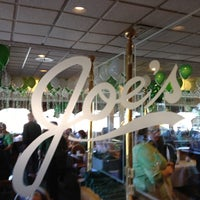 Photo taken at Joe's Deli & Restaurant by Cleveland B. on 3/17/2012