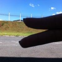 Photo taken at Favorita Transportes by Sarah M. on 6/2/2012