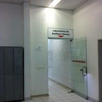Photo taken at FMU - Campus Santo Amaro by Renan J. on 2/28/2012