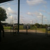 Photo taken at Central Florida Fairgrounds by Nicolle L. on 7/27/2012