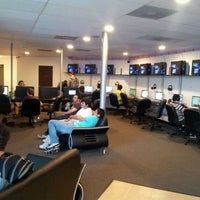 Photo taken at Gamers HQ by Carlos G. on 5/20/2012