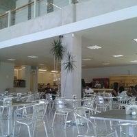 Photo taken at Cafetería - Librería by Rodrigo C. on 6/13/2012