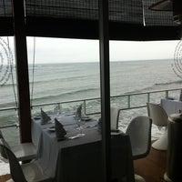 Photo taken at Cala Restaurante by Daniel M. on 9/7/2012