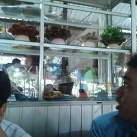 Photo taken at Warkop ARI by Nining D. on 5/14/2012