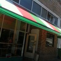 Photo taken at Italian French Bakery by Radu R. on 5/26/2012