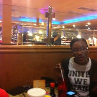 Photo taken at East Buffet by Johmyrin J. on 4/26/2012