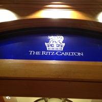 Photo taken at The Ritz-Carlton, Cleveland by Julian K. on 5/29/2012