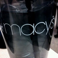 Photo taken at Macy's Credit & Customer Services by Nicole S. on 4/24/2012