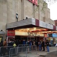 Photo taken at AMC Loews Uptown 1 by Doug J. on 3/24/2012