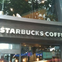 Photo taken at Starbucks by Sangwoong Y. on 6/9/2012