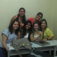 Photo taken at UNAMA - Universidade da Amazônia by Ilana L. on 3/5/2012