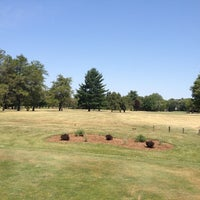 Photo taken at Rivermoor Golf Club by Phil F. on 6/27/2012