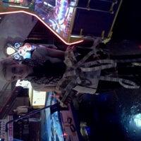 Photo taken at GameWorks by Amanda D. on 2/19/2012
