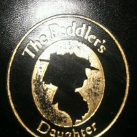 Photo taken at The Peddler's Daughter by Tara W. on 5/25/2012