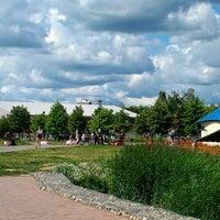 Снимок сделан в Парк Детского Отдыха пользователем Михаил Г. 7/18/2012