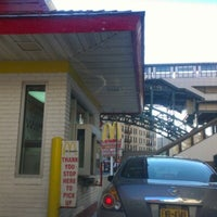Photo taken at McDonald's by Jonez A. on 9/11/2012