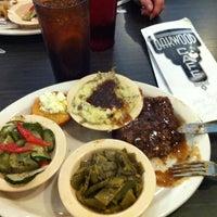 Photo taken at Oakwood Cafe by Dan L. on 8/8/2012