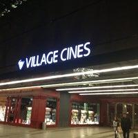 Foto scattata a Village Cines da Steven B. il 3/26/2012