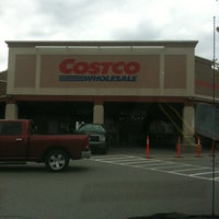 Photo taken at Costco Wholesale by Chris H. on 4/29/2012