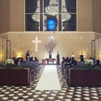Photo taken at Hyatt Regency Tokyo by normann c. on 2/25/2012