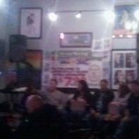 Photo taken at Loco's Grill & Pub by kristen r. on 2/12/2012