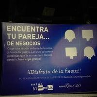 Photo taken at Discoteca Marmara by Ismael T. on 2/14/2012