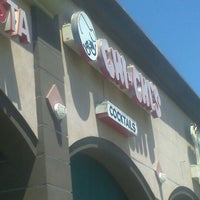 Photo taken at Chi-Chi's Pizza by Yesenia on 4/28/2012