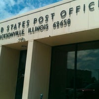 Photo taken at US Post Office by Amy Y. on 5/1/2012