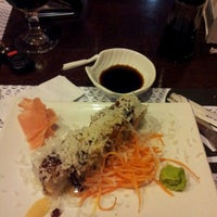 Photo taken at Yao Asian Cuisine by Margery S. on 8/30/2012
